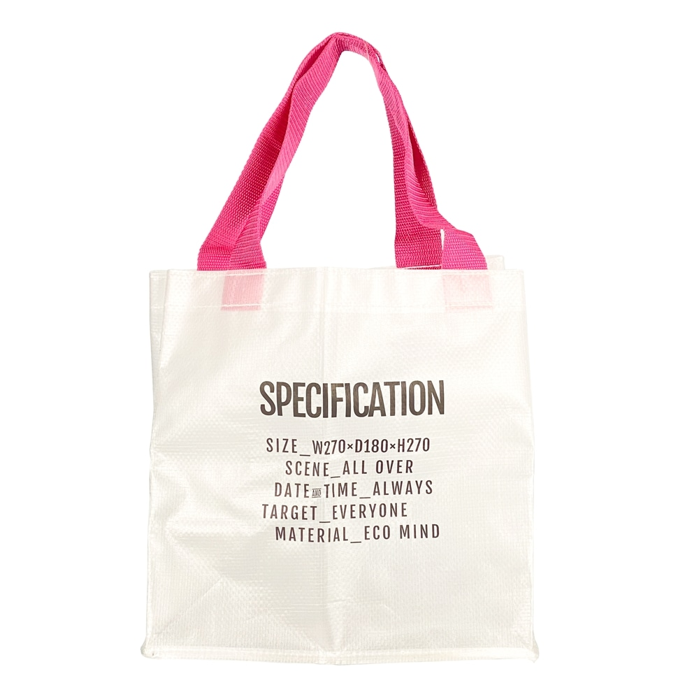 カインズバッグ S SPECIFICATION