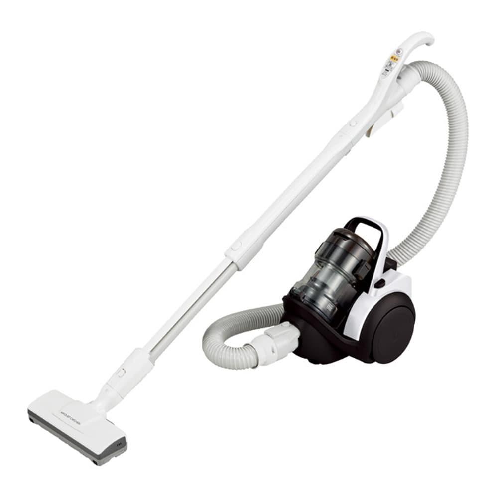 パナソニック サイクロン掃除機 MC-SR26J-W