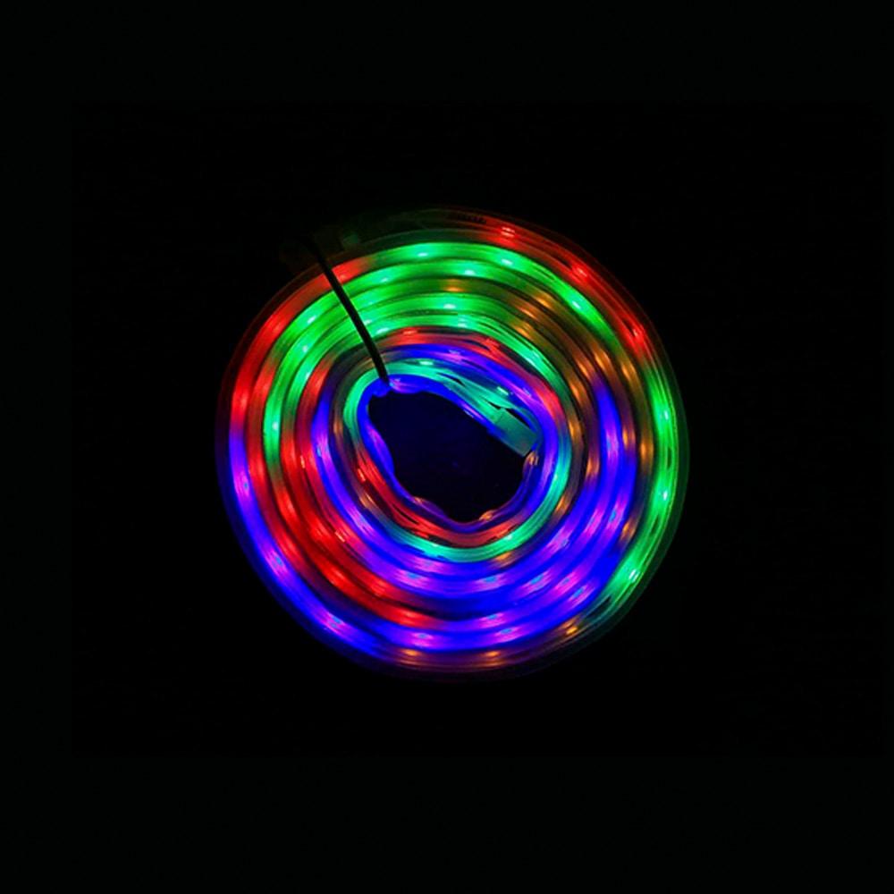 LEDテープライト 2m ミックス球