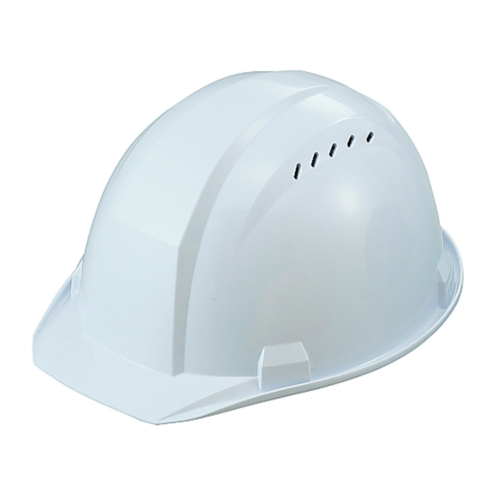 DICヘルメットA01Vライナー有 白