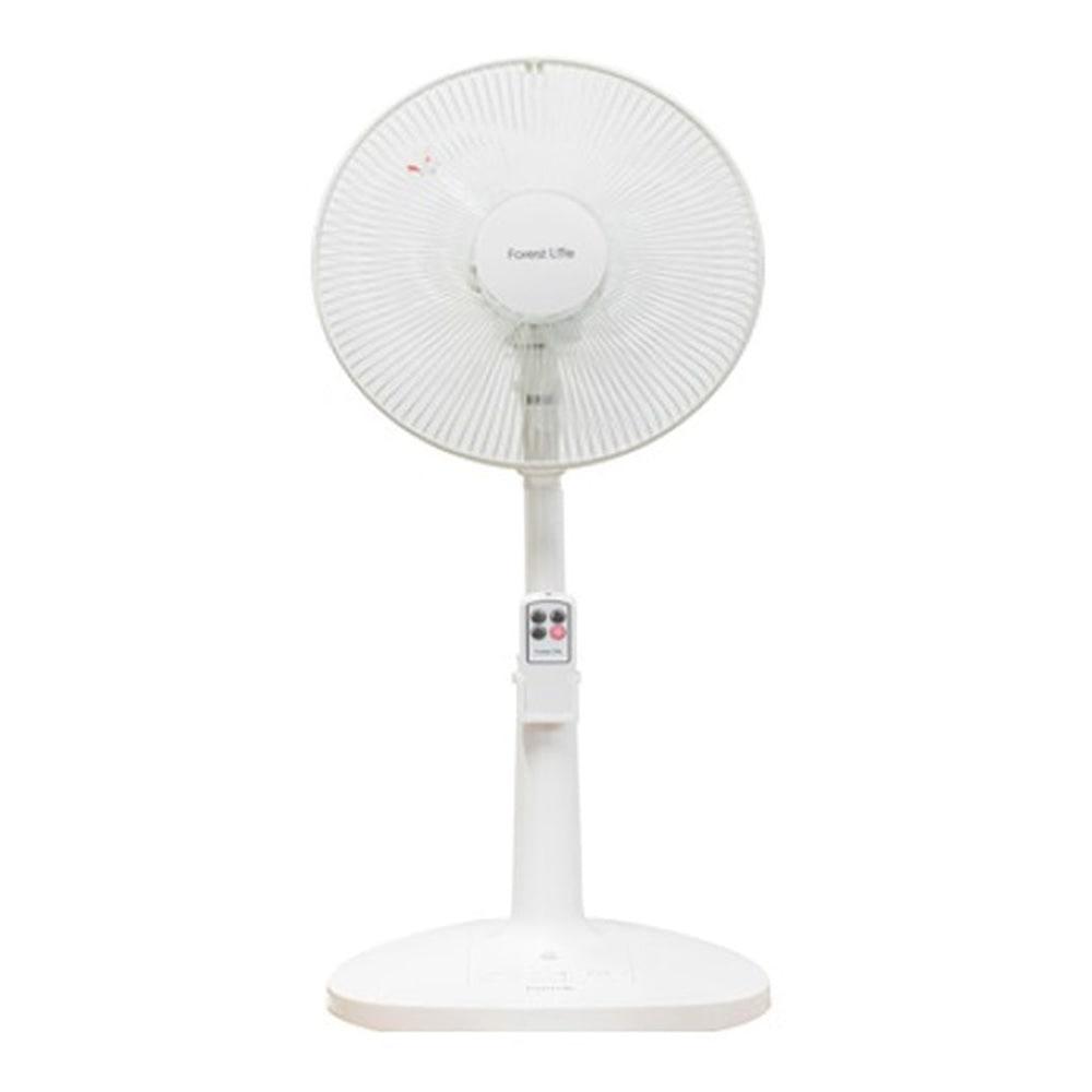 【数量限定】リモコン式リビング扇風機 FLE-R308CZ