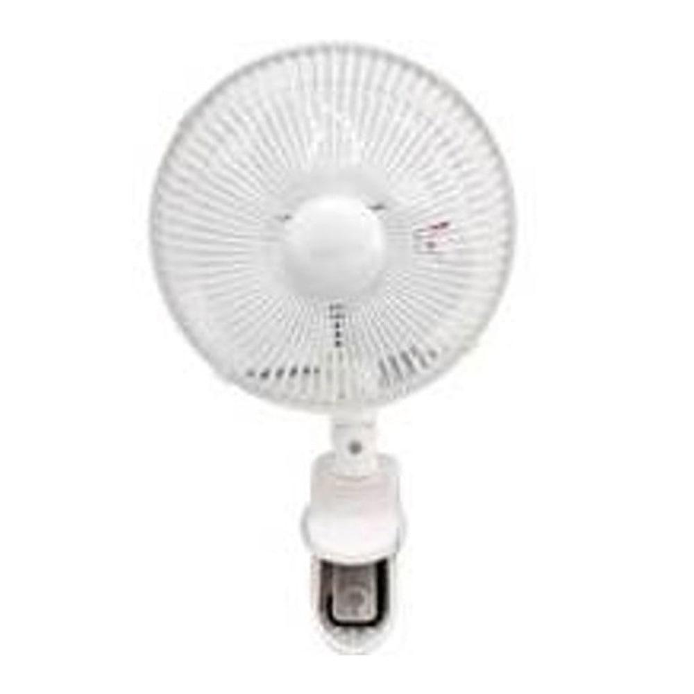 フィフティ クリップ扇風機 FLE-184C
