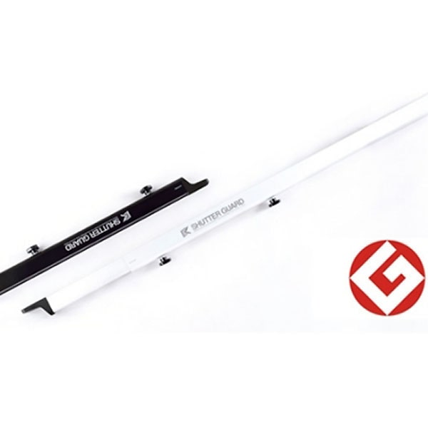 シャッターガード SG−250W ホワイト【別送品】