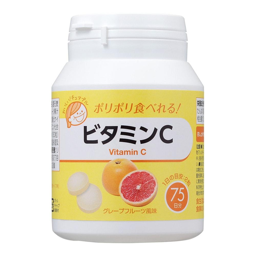 ビタミンCチュアブル(800mg*150粒)