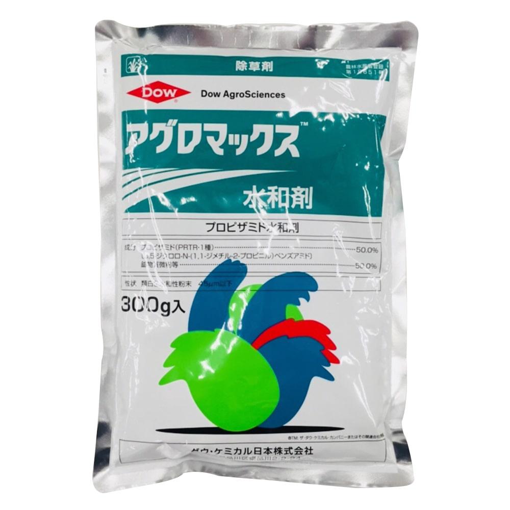 一般農薬 アグロマックス水和剤300G
