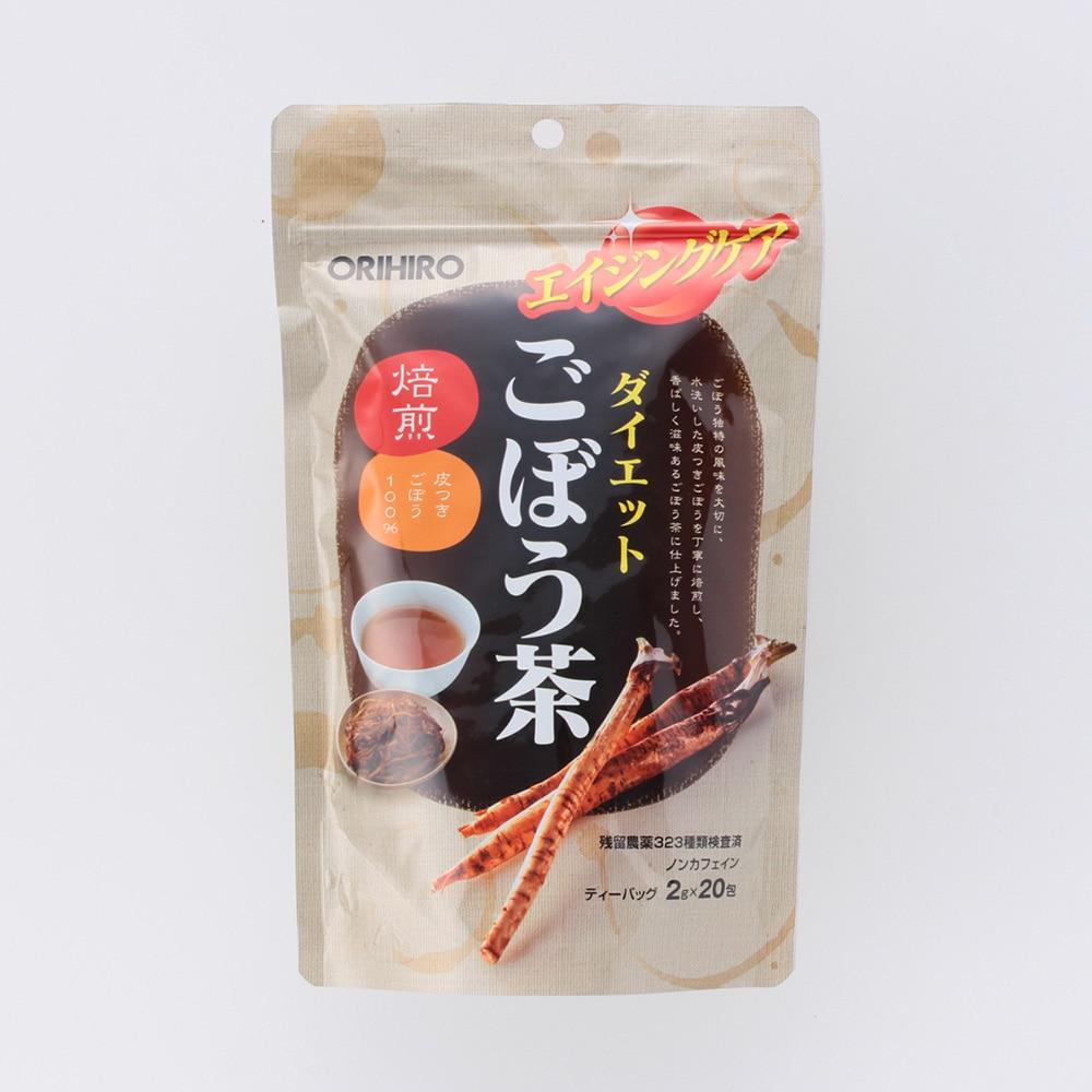 オリヒロ ダイエットごぼう茶(2g*20包)