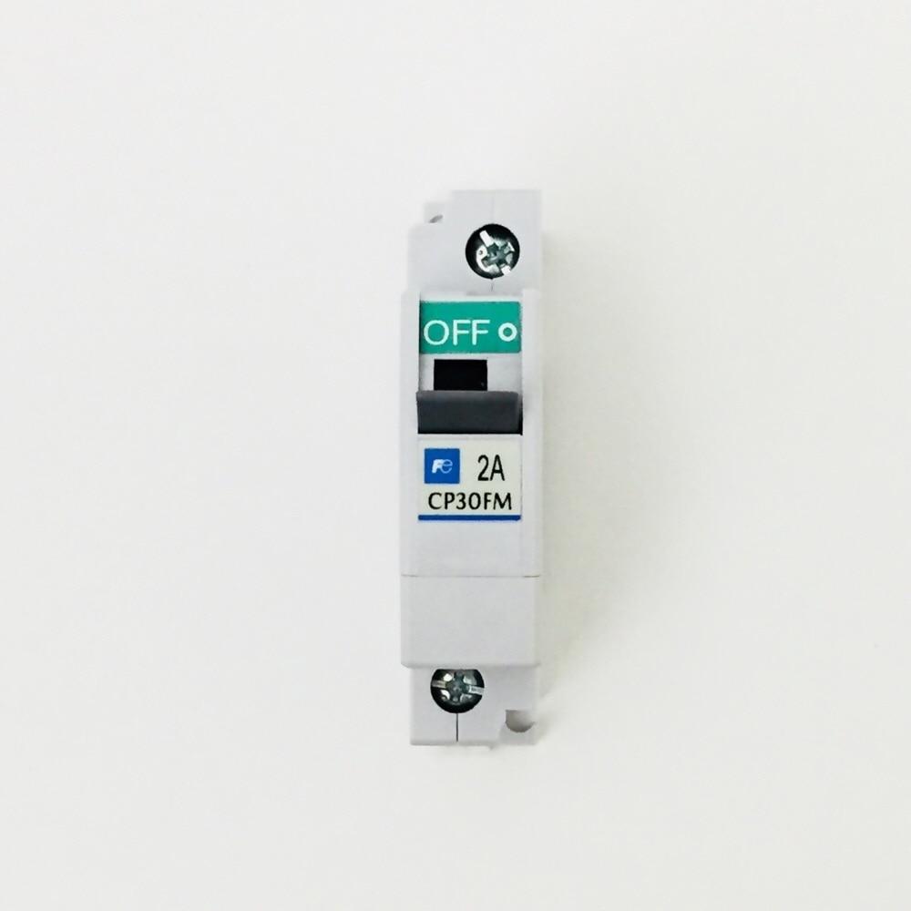 サーキットプロテクター CP30FM-1P002
