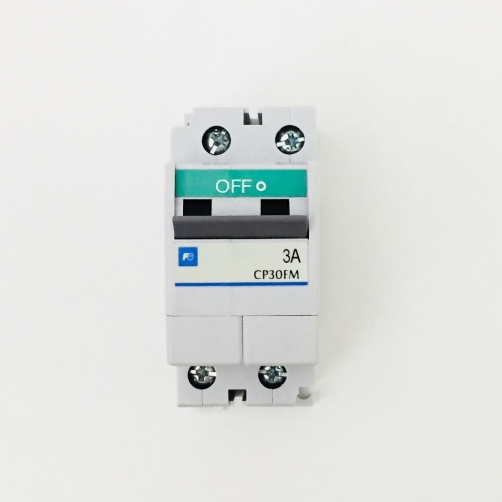 サーキットプロテクター CP30FM-2P003