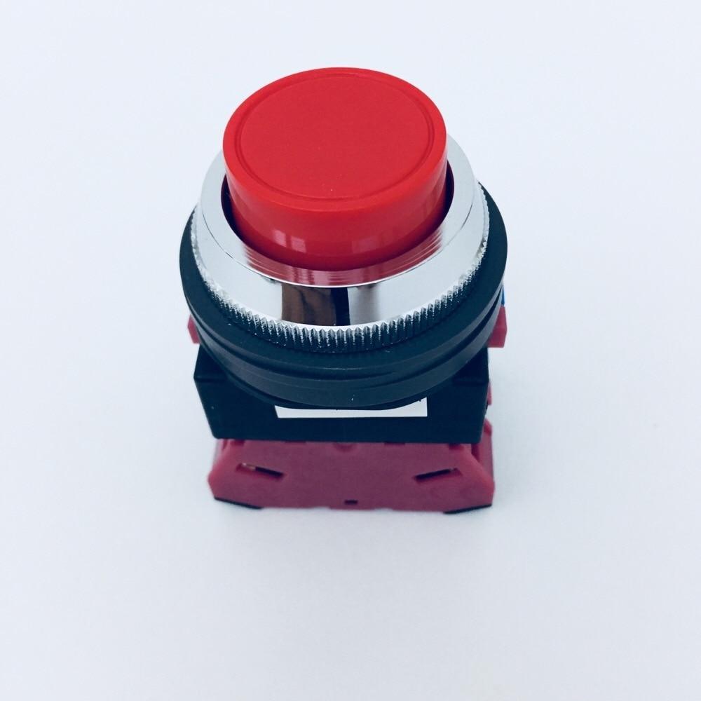 パイロットランプΦ30赤 ABN211R