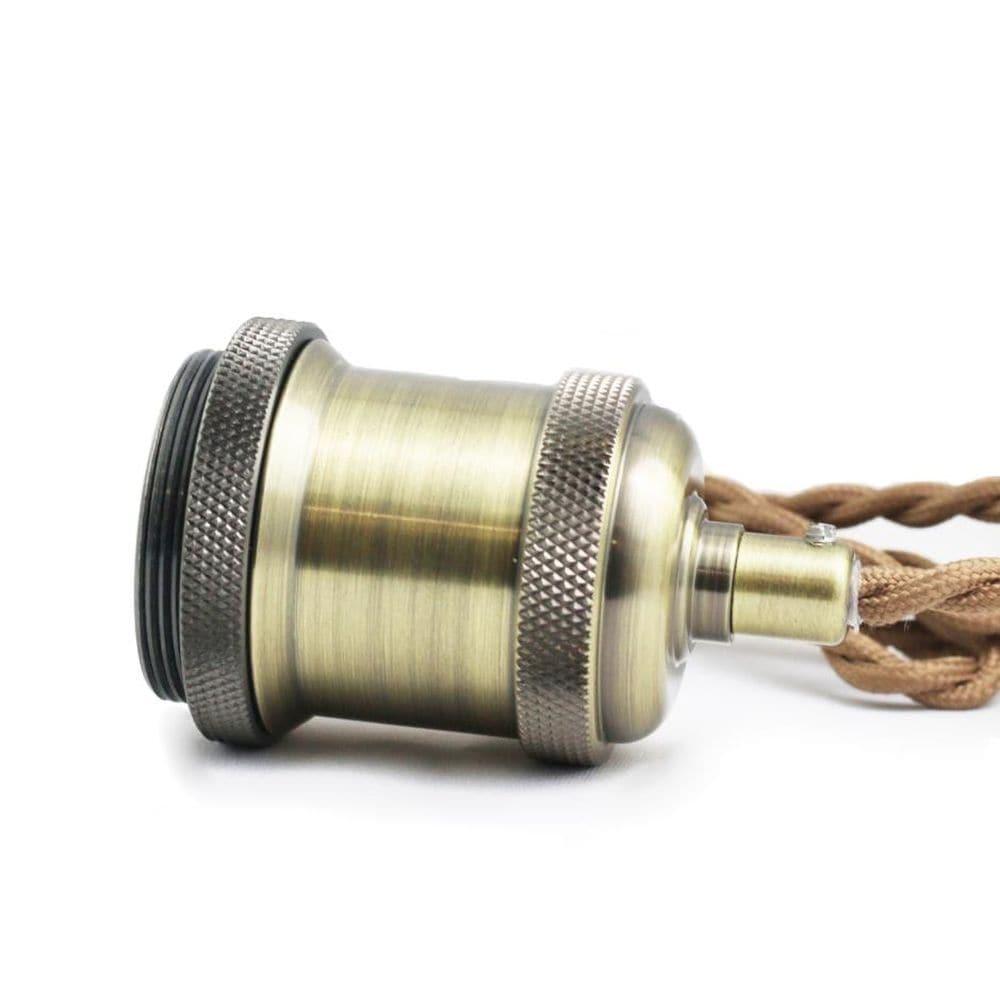 アクティ ACTY ソケットランプ ゴールド 625572
