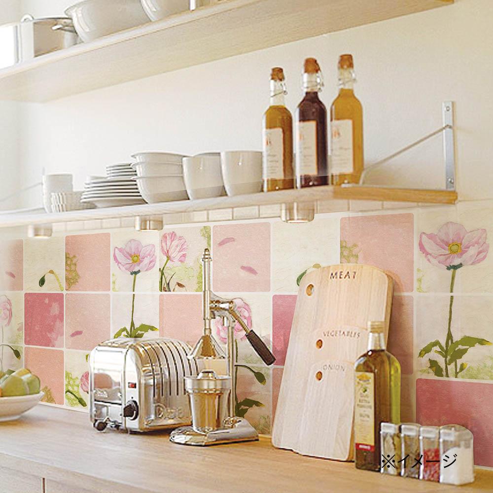 キッチンシート ALC-4 ピンク pink
