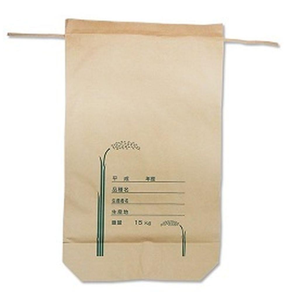 【店舗限定】米袋 15kg