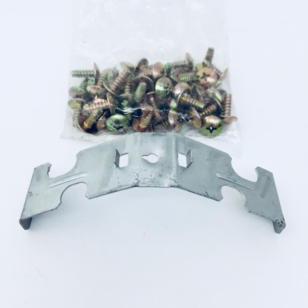 ネグロス BOX支持金具吊ボルト用50入69B50
