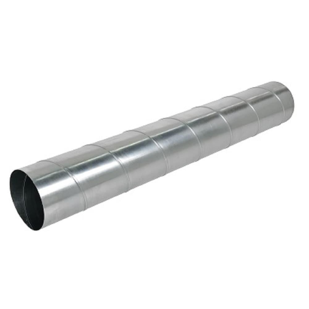 亜鉛スパイラルダクト 100φ 4m