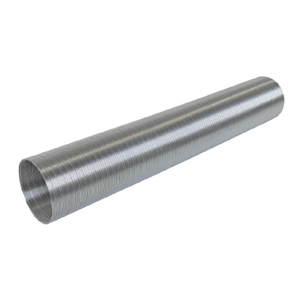 アルミフレキ(NF) 100φ 1.5m