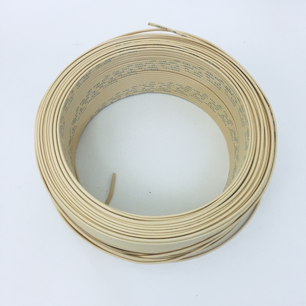 AE線(警報用耐熱電線)2X0.9 200M巻