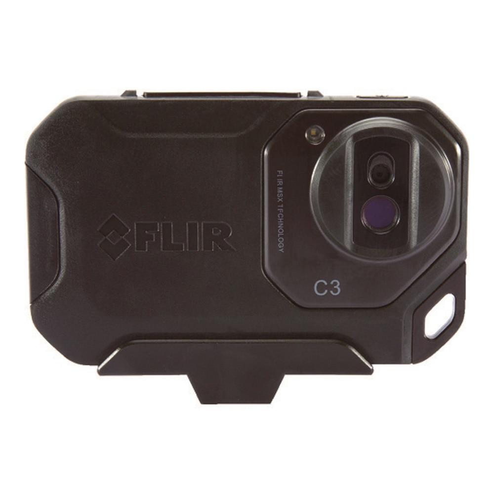 フリアーコンパクトサーモグラフィカメラ
