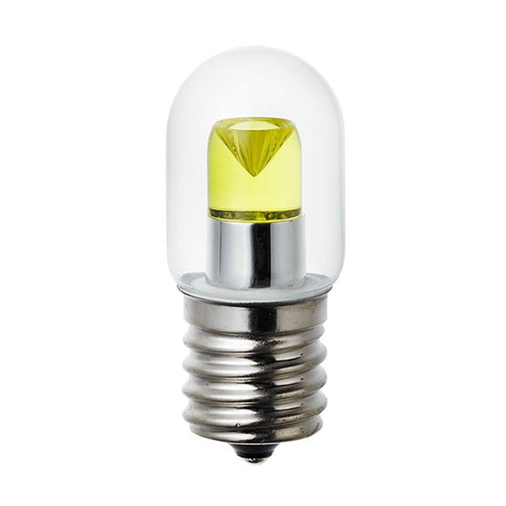 LEDカラーナツメE17LDT1CY-17G119
