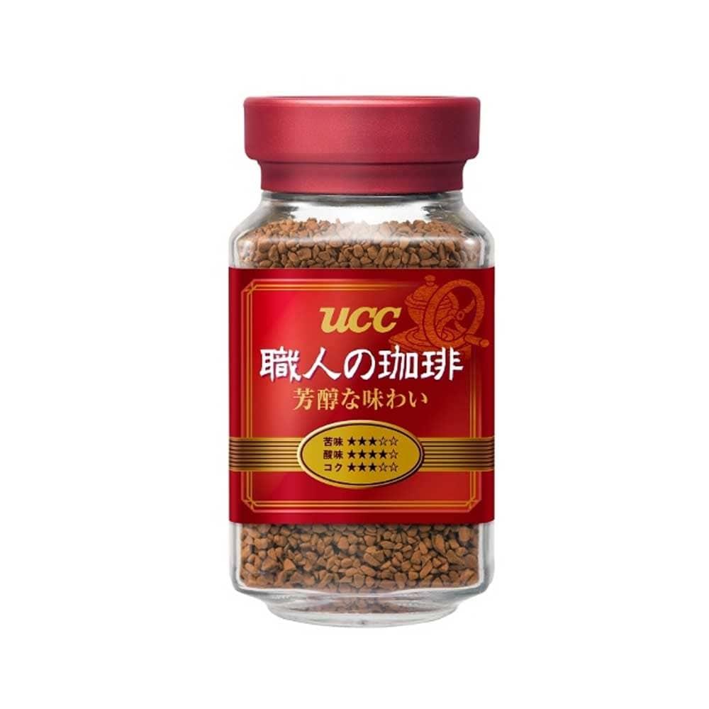 UCC 職人の珈琲 芳醇な味わい 90g