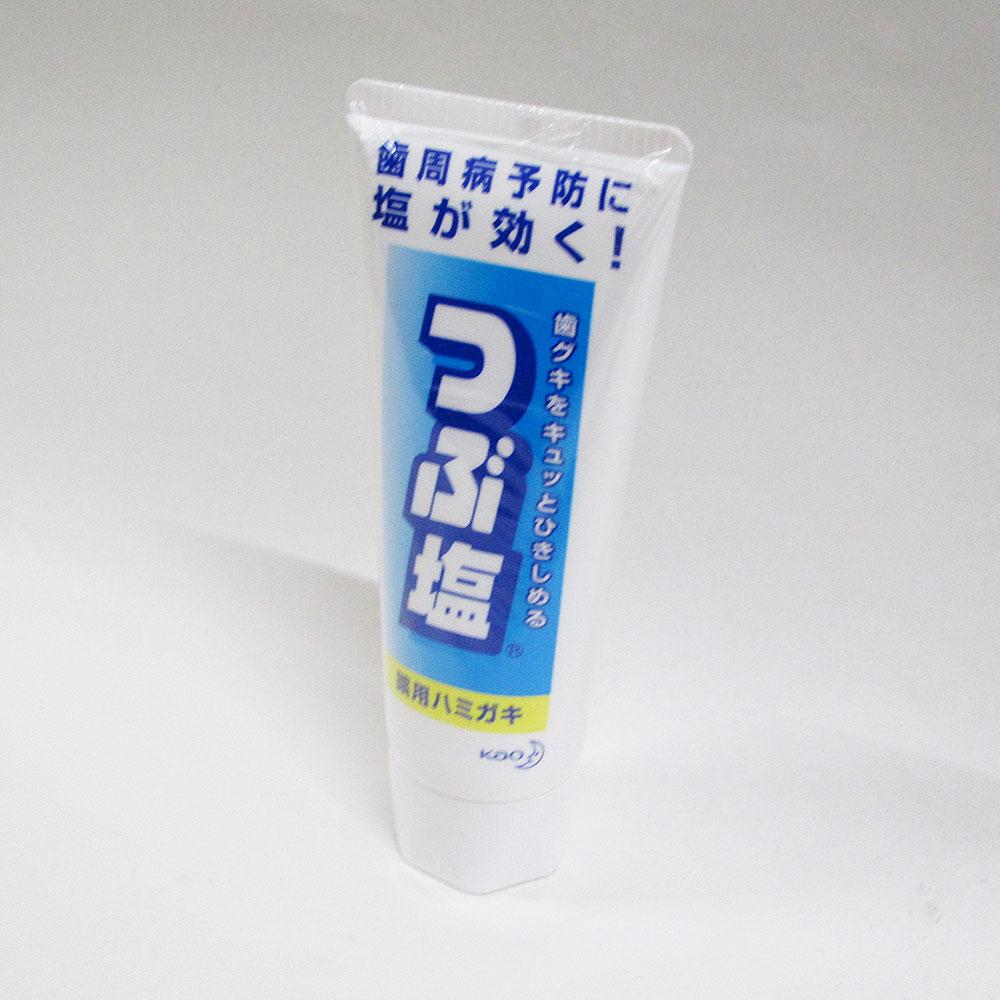 花王 薬用つぶ塩ST 180g