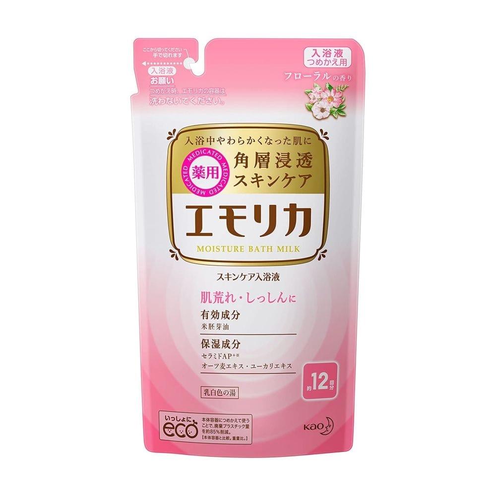 花王 エモリカ フローラルの香り 替