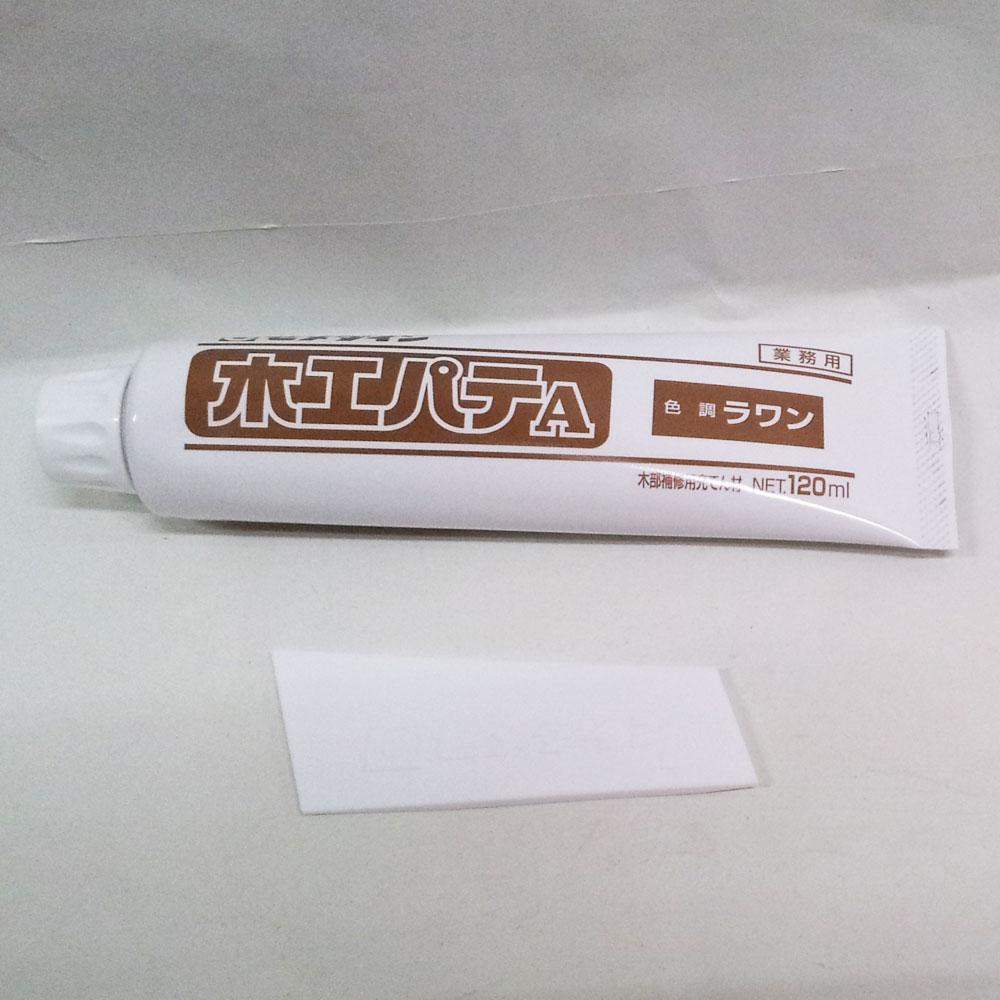 セメダイン 木工パテA ラワン HC-154(120mL)