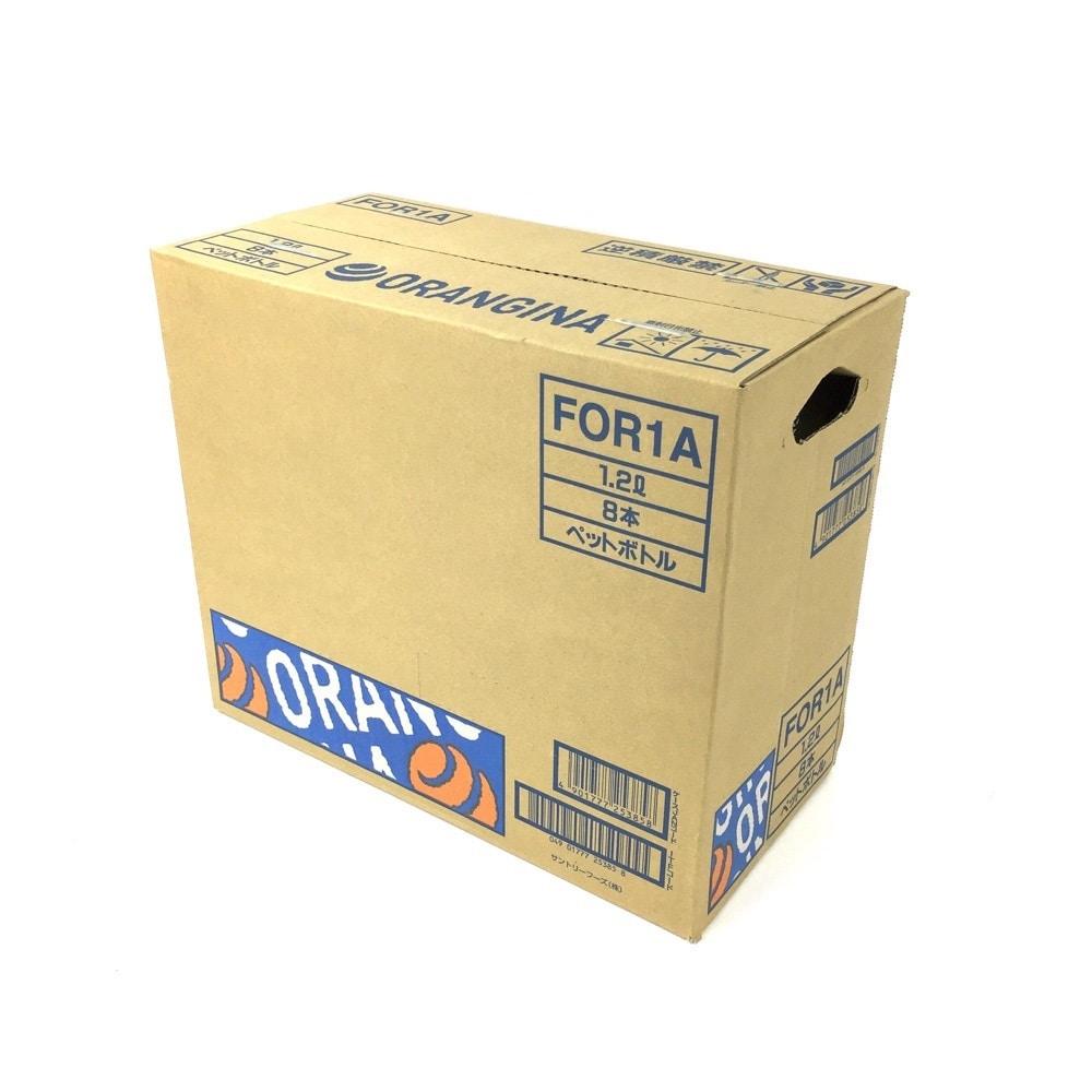 オランジーナ 1.2L 1箱 8本