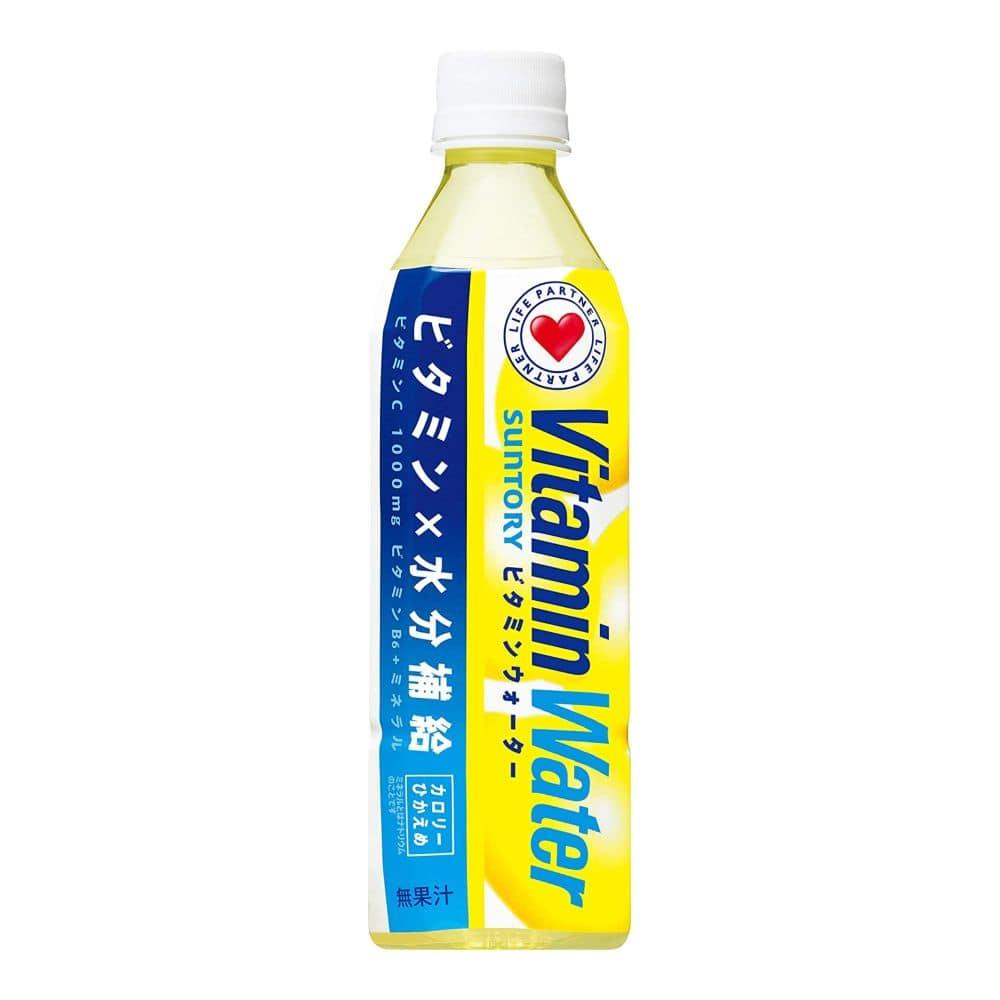 ビタミンウォーター (500mL*24本入)