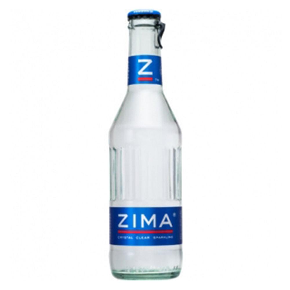 ジーマ 275ml ボトル【別送品】