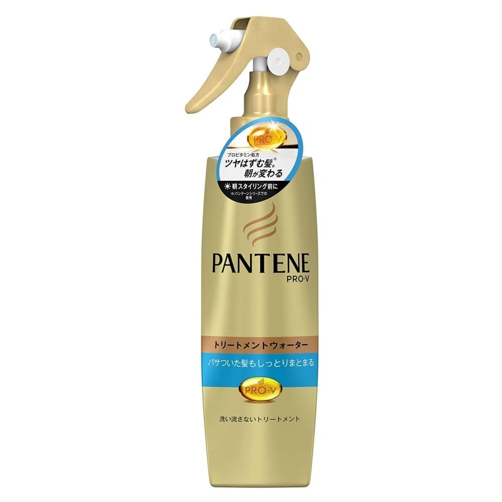 P&G パンテーン トリートメント ウォーター パサついてまとまらない髪用 200ml トリートメント