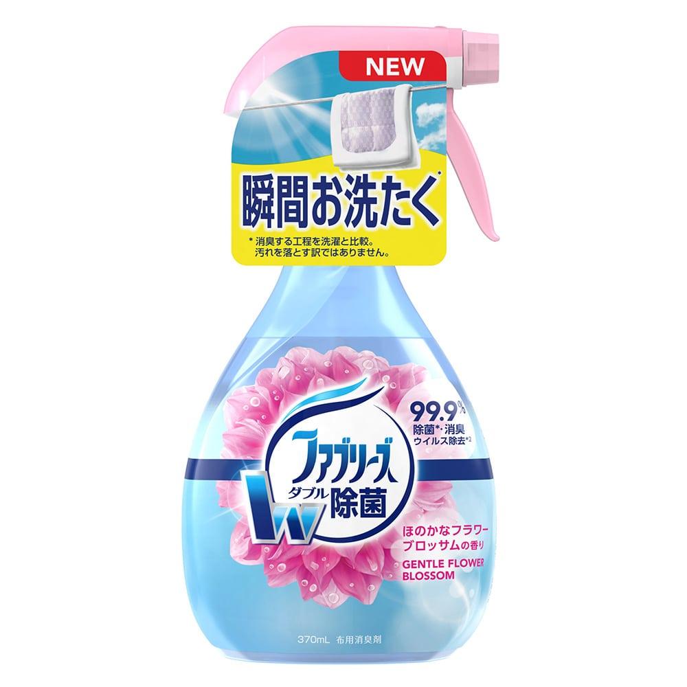 P&G ファブリーズ ほのかなフラワーブロッサムの香り 本体 370ml
