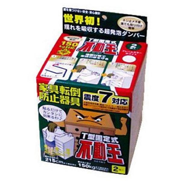 不動王T型固定式 FFT-009