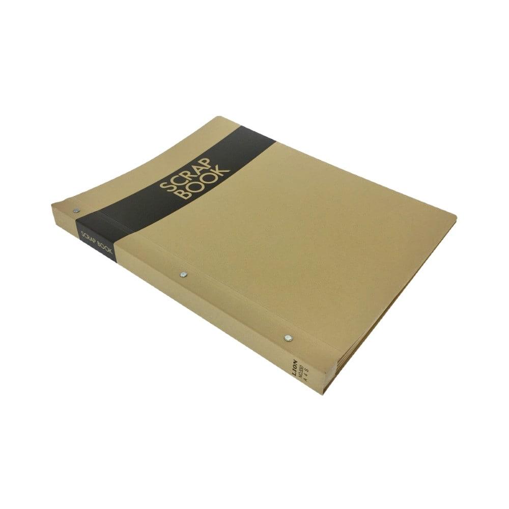 LION スクラップブック No.550 A4S