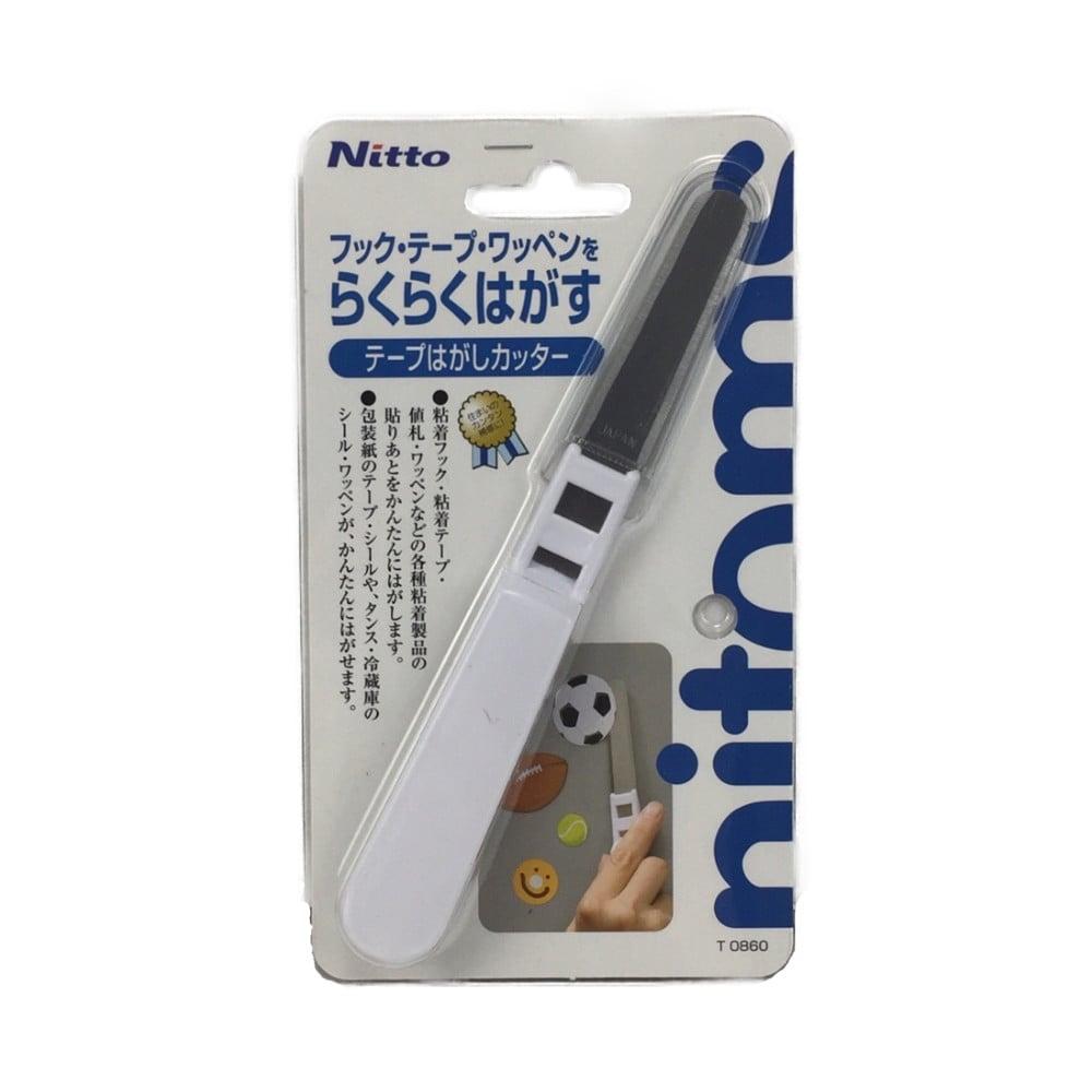 ニトムズ テープはがしカッター T0860