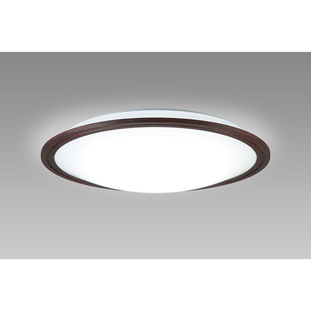 ホタルクス LED調光シーリング HLDZ12216