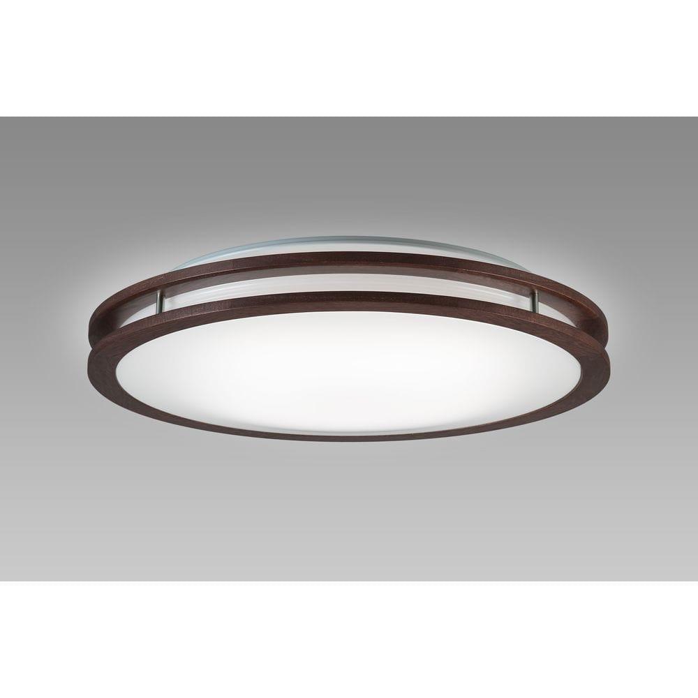 ホタルクス LED調光/調色シーリング HLDC08214