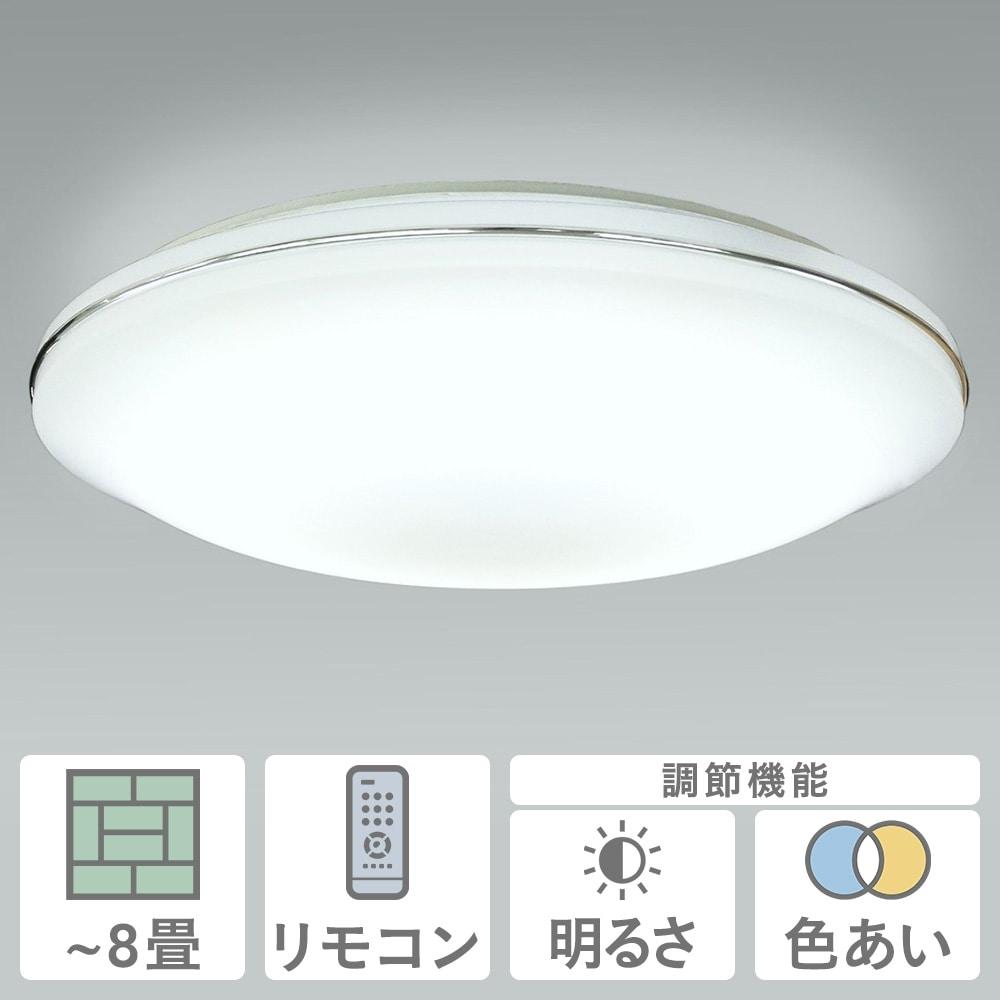 NEC LEDシーリング HLDC08606