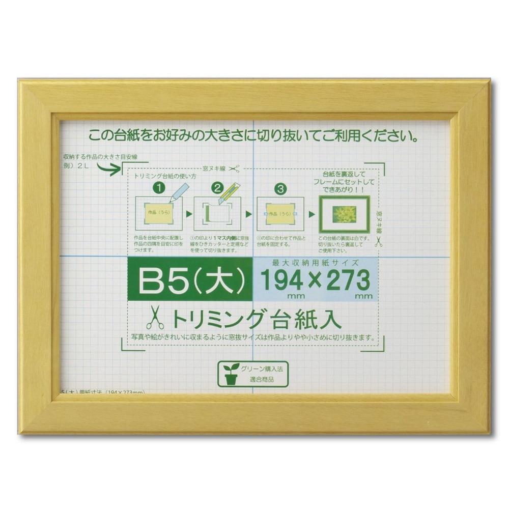 カノエ PET SP B5(大) ナチュラル 33J635D1600 10個