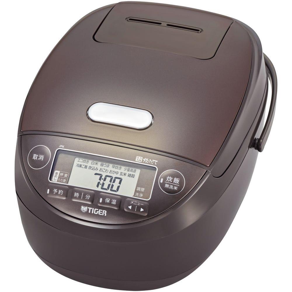 タイガー圧力IH炊飯ジャー JPK-B100T