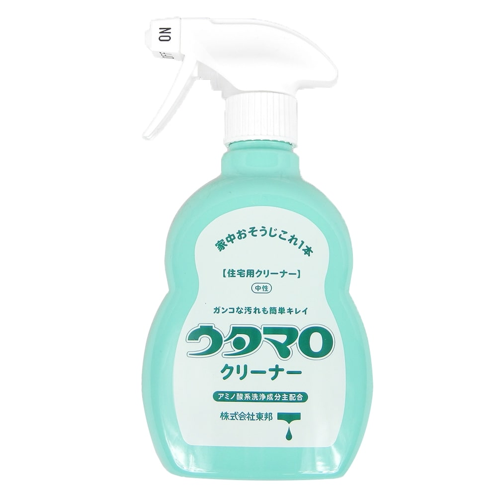 ウタマロ クリーナー 住宅用液体洗剤 本体