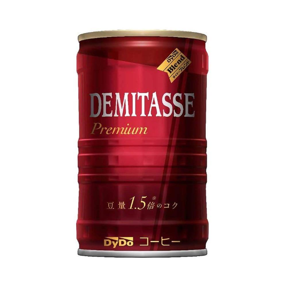 ダイドードリンコ ダイドーブレンド デミタスコーヒー 150g×30缶