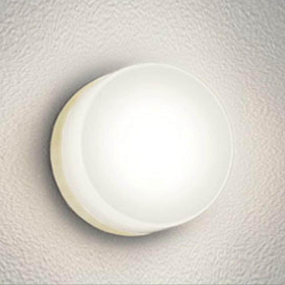 オーデリック LEDランプ 非調光 電球色 白熱灯40W SH9051LD
