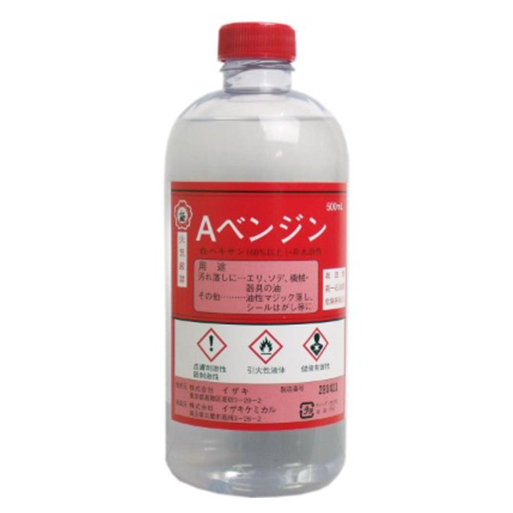 大洋製薬 イザキAベンジン 500ml