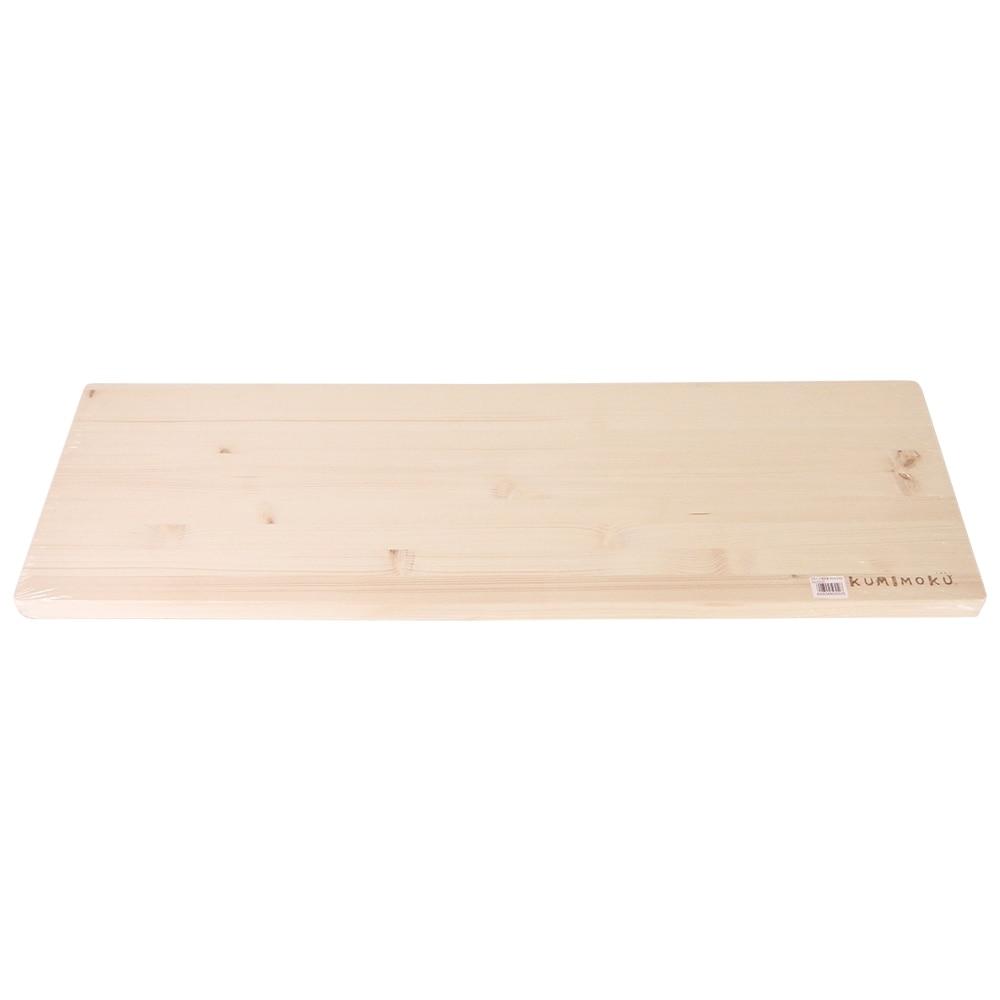 SPFベンチ用天板90cm(25mm厚)