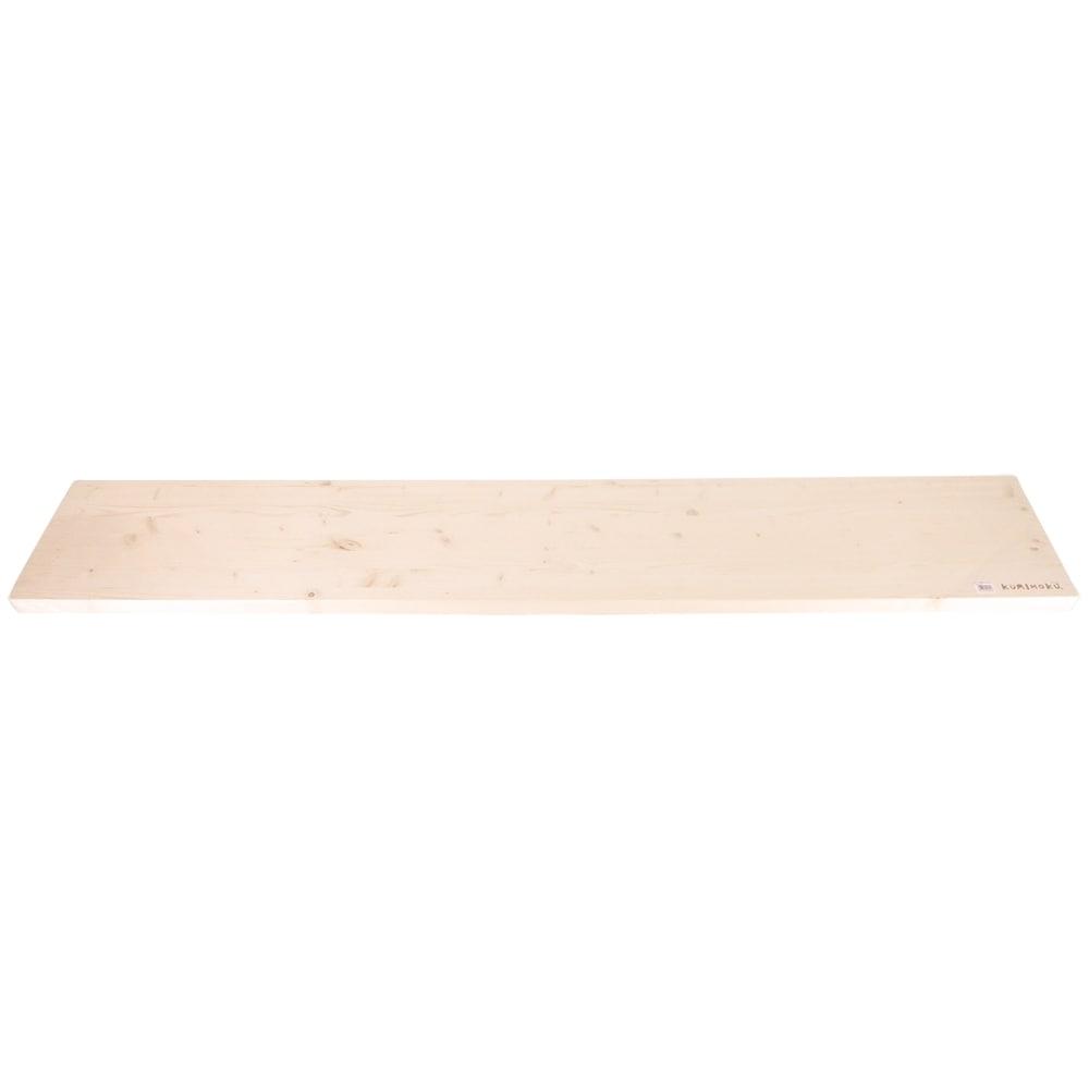 SPFベンチ用天板180cm(35mm厚)
