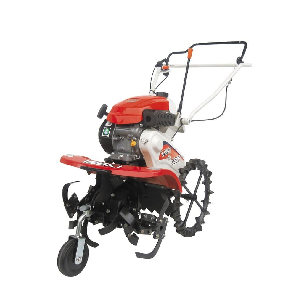 家庭菜園用 小型耕うん機 VAR350F