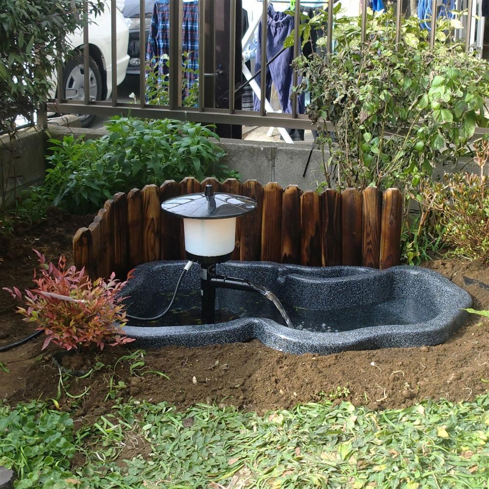 観賞魚水槽 なごみ池 M(30L)