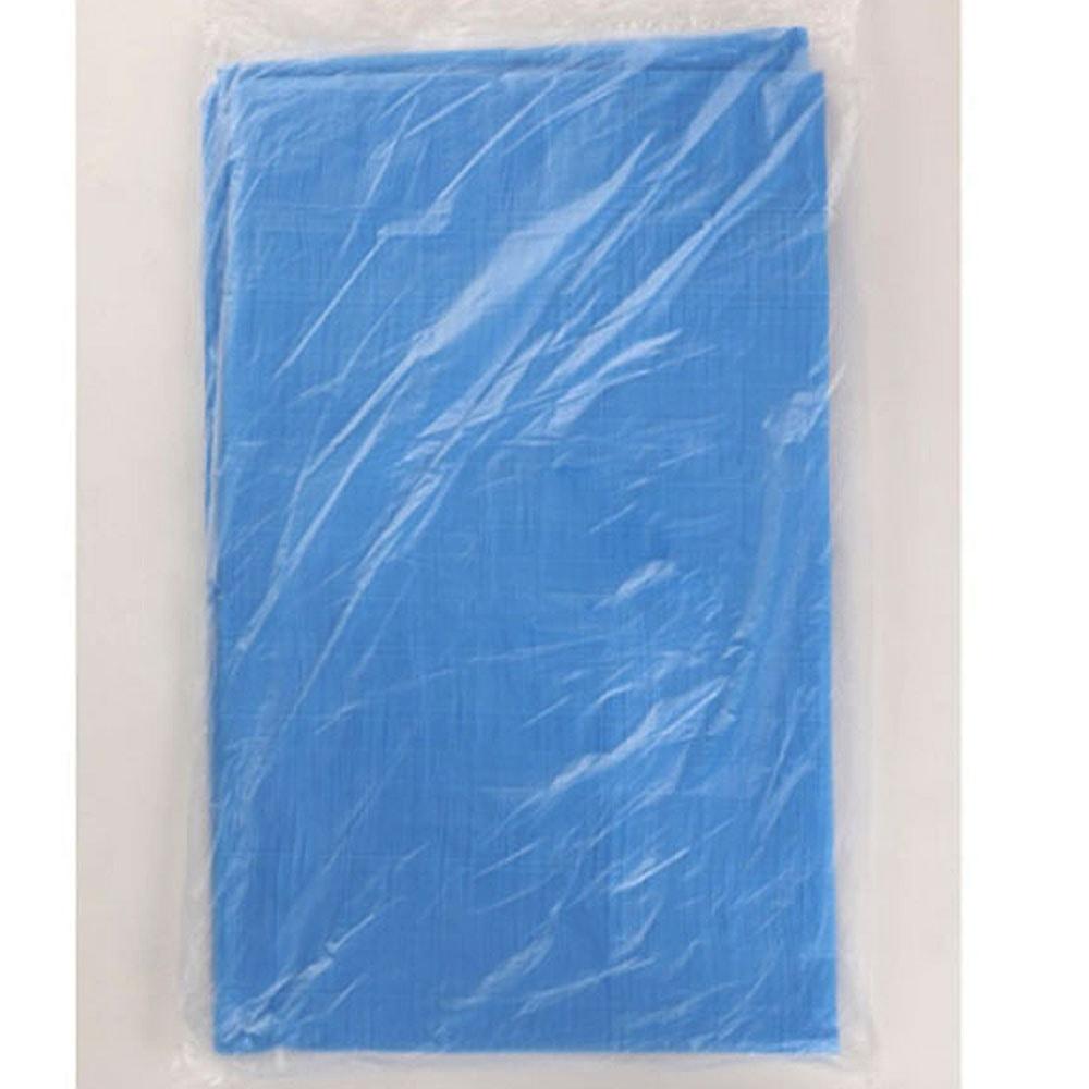 ブルーシート 厚手 3.6×5.4m #3000