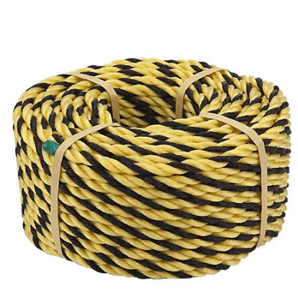 標識ロープ #10×50m