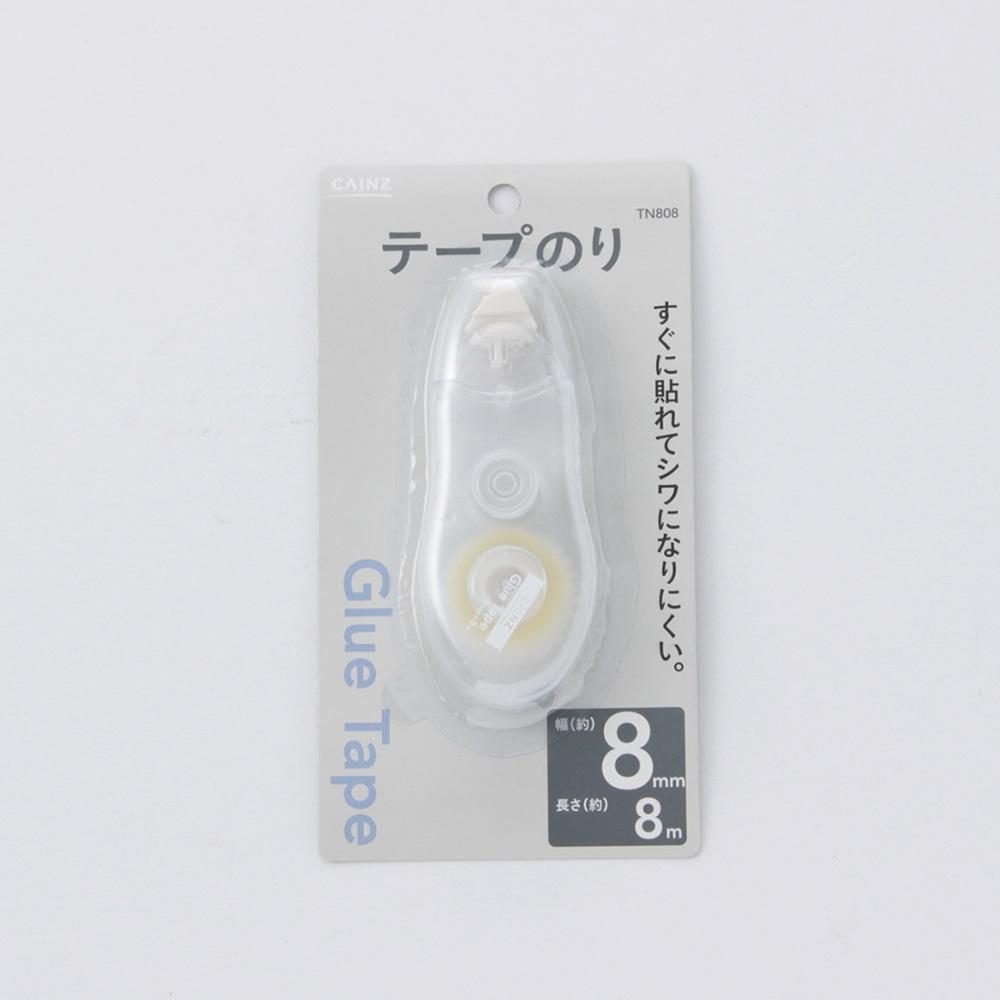 テープノリ8mm×8m(TN808)